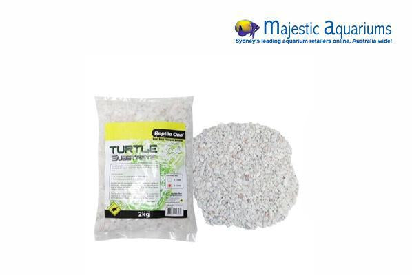 Turtle Substrate 5-8 mm 2kg