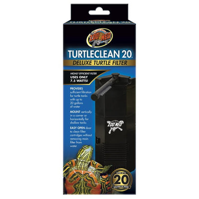 Zoo Med Economy Turtle Clean Filter Medium