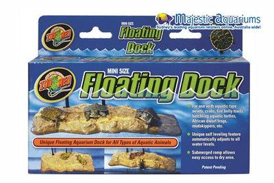Zoo Med Floating Turtle Dock Mini
