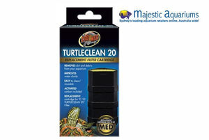 Zoo Med Economy Turtle Clean Filter