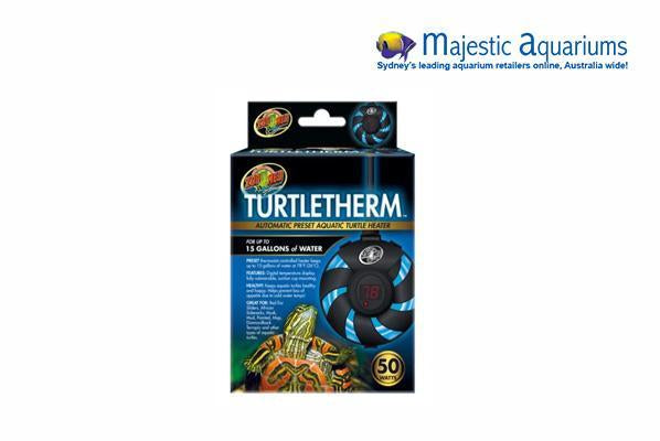 Zoo Med Turtletherm 50w