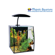 Arc 16 Glass Aquarium 16L 25L X 28D X 30cm H