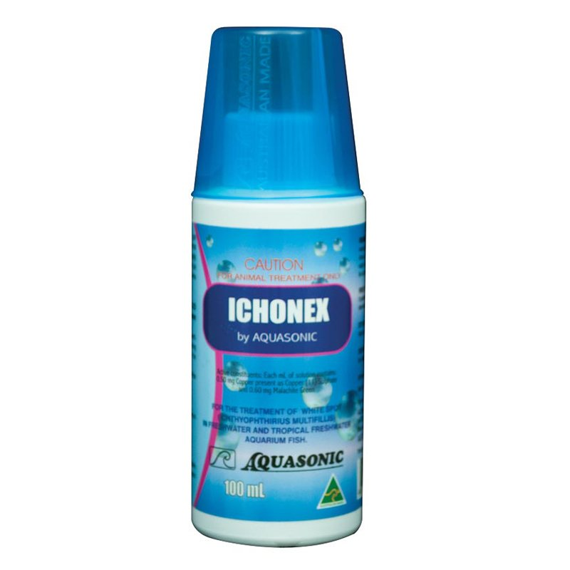 Aquasonic Ichonex 100ml