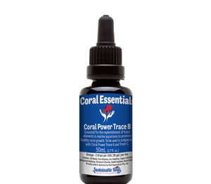 Coral Essentials Coral Power Trace B 50ml