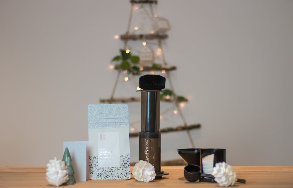 Christmas gift guide for Coffee Lovers