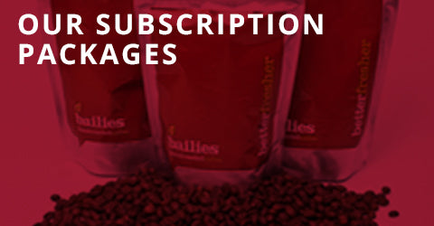 Bailies Coffee Subscriptions