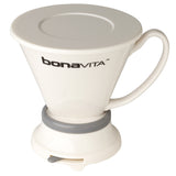 Bonavita Porcelain Immersion Dripper - Bailies Coffee Roasters