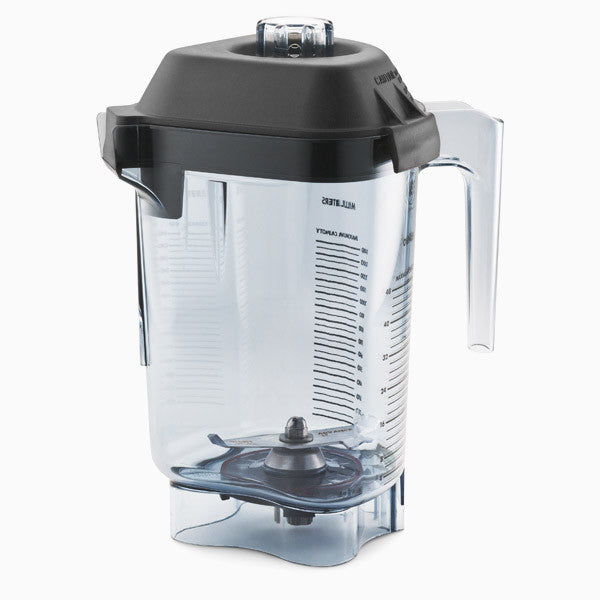 Vitamix Quiet One Spare Jug and Lid - Bailies Coffee Roasters
