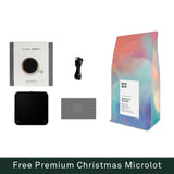 Acaia Pearl Coffee Scales + Free Limited Edition Christmas Microlot - Bailies Coffee Roasters