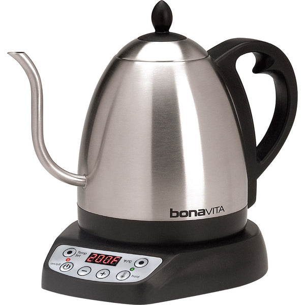 Bonavita Digital 1.0L Gooseneck kettle