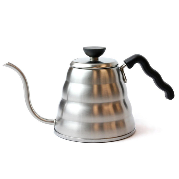 Hario Buono Pouring Kettle 1.2L - Bailies Coffee Roasters