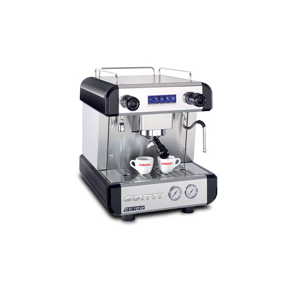 Conti CC100 One Group Espresso Machine - Bailies Coffee Roasters