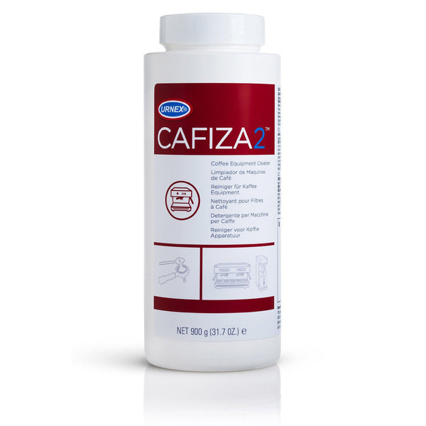 Cafiza 2 Cleaning Powder 900G - Bailies Coffee Roasters