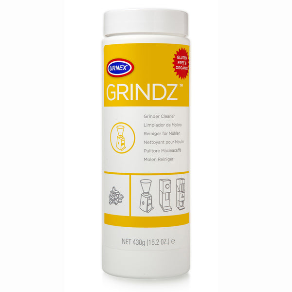 Grindz Grinder Cleaner 430G - Bailies Coffee Roasters