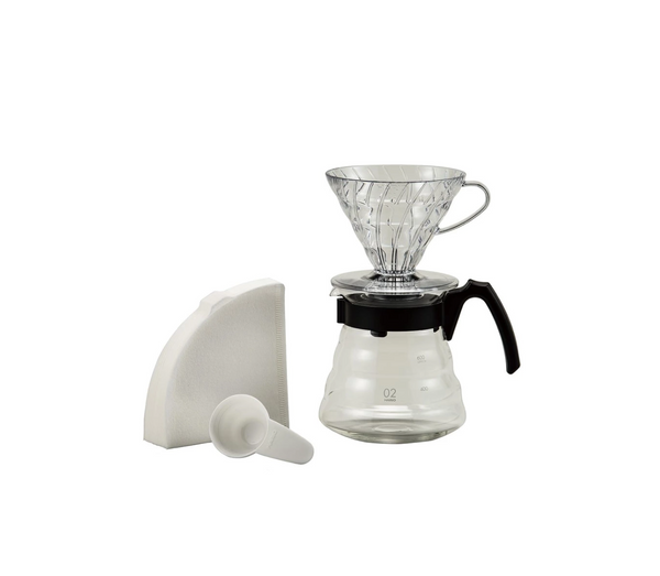 Hario V60 Craft Coffee Kit