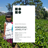 Honduras Johelyta 250g  Pre-Order for Roast Date 21/01/19 - Bailies Coffee Roasters
