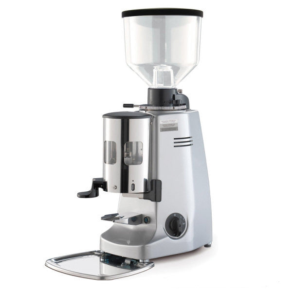 Mazzer Super Jolly Timer Espresso Grinder - Bailies Coffee Roasters