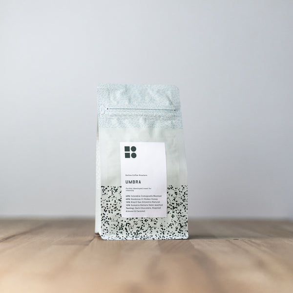 Umbra 250g - Bailies Coffee Roasters
