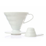 Hario V60 Ceramic Dripper 02 Cup - Bailies Coffee Roasters