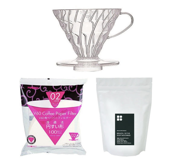 V60  Essentials Gift Set