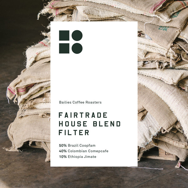 Fairtrade House Blend Filter