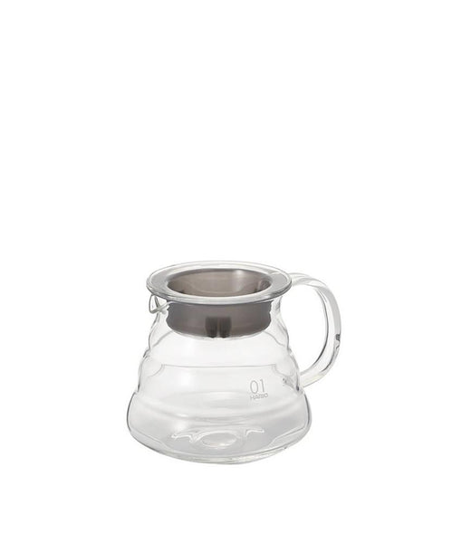 Hario V60 Range Server 360ML - Bailies Coffee Roasters