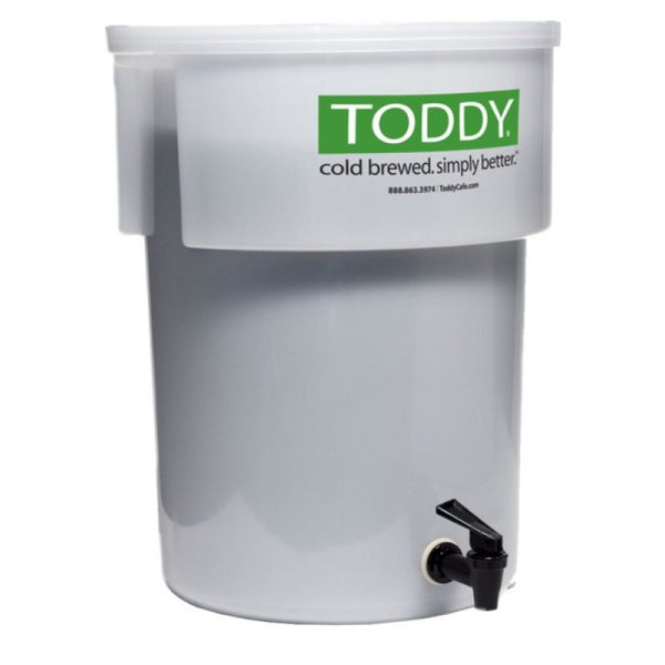 Toddy Cold Brew Commercial System - Bailies Coffee Roasters