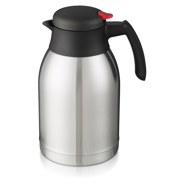 Bravilor 2 Litre Thermal Flask with handle - Bailies Coffee Roasters