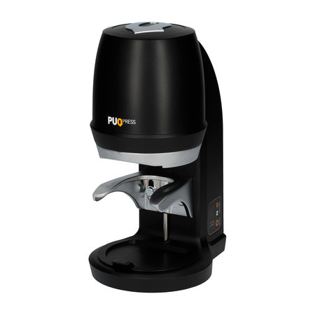 Puqpress Q2 Automatic Tamper - Bailies Coffee Roasters
