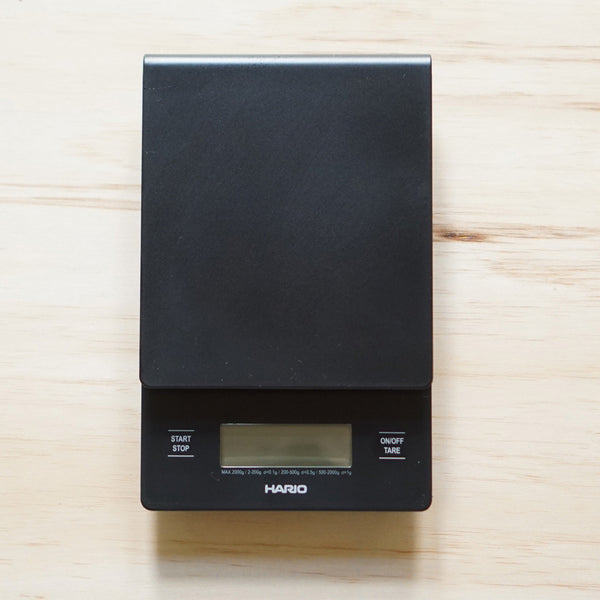 Hario Drip Scales - Bailies Coffee Roasters