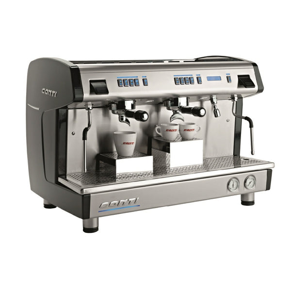 Conti X-One Machine - Bailies Coffee Roasters