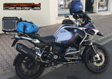 Timmons - BMW R1200 GSA 'Racing Stripes' kit - 2014 - 2017