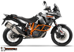 KTM 1190 'Urban Camo' decal kit