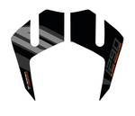 KTM 1290 Super ADV headlight surround decal set