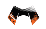 Jacobsson - Custom KTM 950 SE decal set