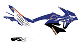 Colwyn Bay KTM - KTM 790 ADV custom decal kit