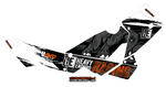 ALEX - Custom KTM 'Heavy Enduro' decal kit and 950 SE decals