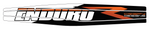 Burgs - Custom KTM 690 Enduro R swing arm decals