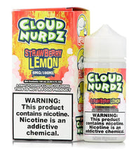 Load image into Gallery viewer, Cloud Nurdz 100ml - mrjoesmesquite