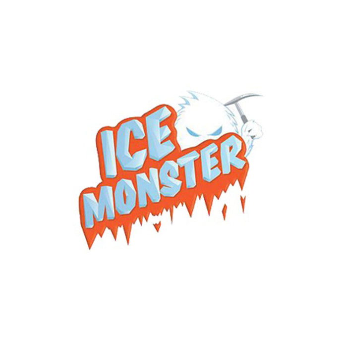 Ice Monster - mrjoesmesquite