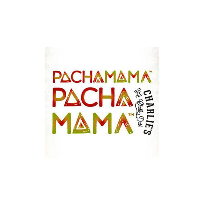 Charlies Chalk Dust Pacha Mama 60ml - mrjoesmesquite