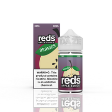 Load image into Gallery viewer, Reds 60ml - mrjoesmesquite