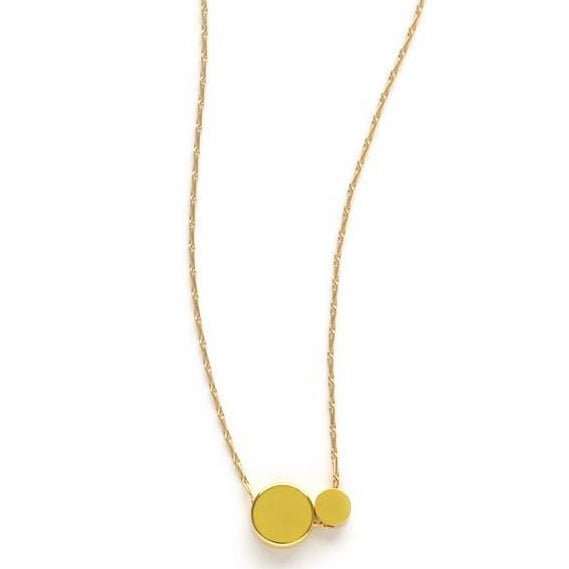 Dot Dot Necklace