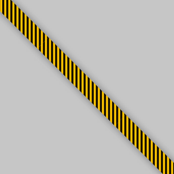Chevrons (Yellow)