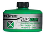 EXPRESS Flux Green Organic