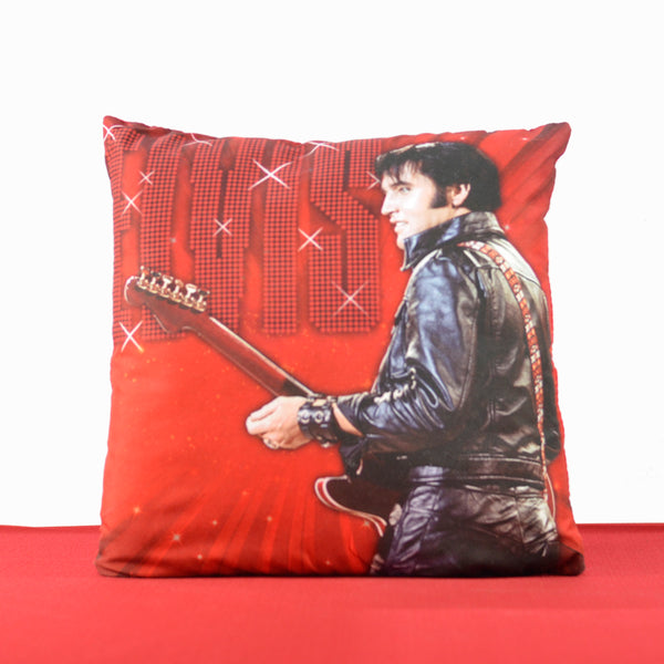 Elvis Cushion
