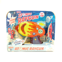 New Atomic Ray Gun