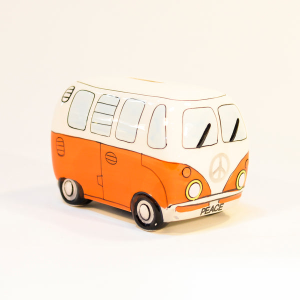 Kombi Ceramic Money Boxes