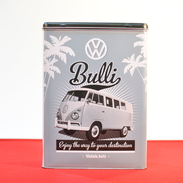 VW Bulli Tin X-Large