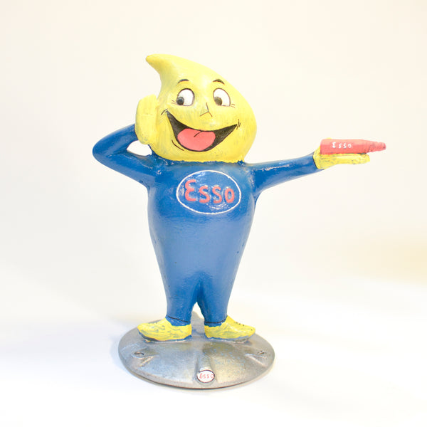 Original Esso Figure